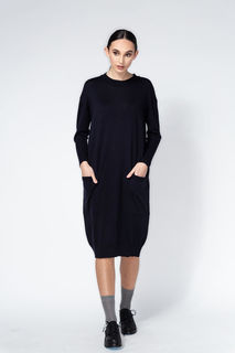 Reign Sweater Dress